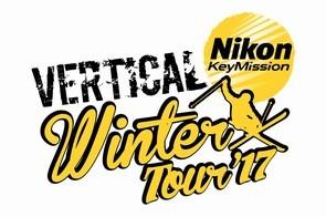 A Pontedilegno il Nikon Vertical Winter Tour