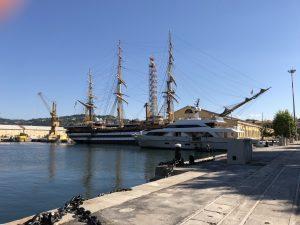 La Spezia, dal Seafuture le strategie per un turismo sostenibile