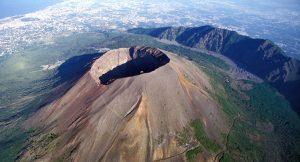 Gran Cono del Vesuvio, la strada riaprirà la prima settimana di agosto