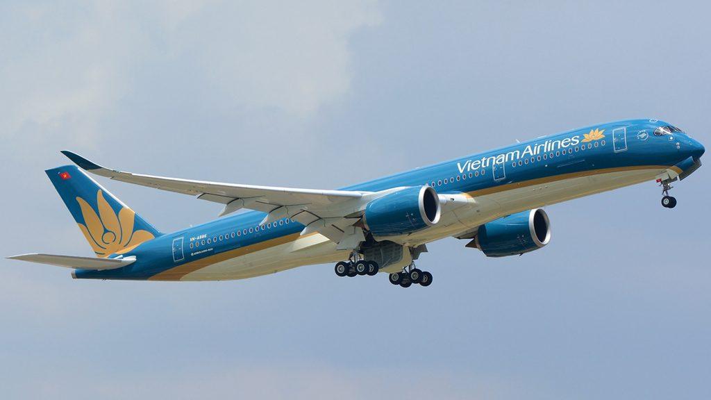 """Skytrax: Vietnam Airlines """"4-star Airline"""" per il terzo anno consecutivo"""