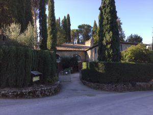 Vignamaggio investe per rafforzare l'accoglienza e l'esperienza nella valle del Chianti