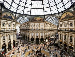 Vik Retreats debutta in Europa e presenta Galleria Vik Milano