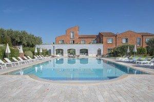 Hotel Villa Neri entra nel club di Small Luxury Hotels of the World