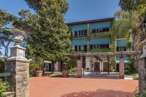 Augustus hotel & resort: tra pineta e mare in un ambiente Covid safe