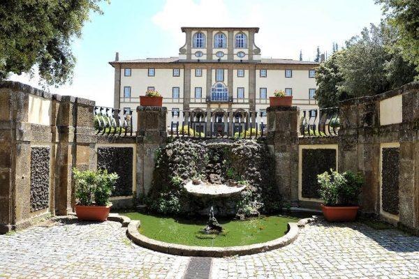 Villa Tuscolana Frascati Spa