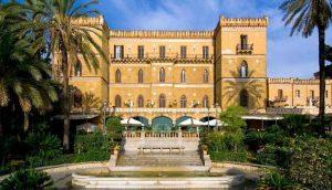 Rocco Forte Hotels acquisisce il Grand Hotel Villa Igiea