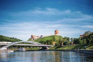 Cultura ed eventi a Vilnius: cresce l'interesse dei turisti Italiani