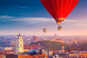 Vilnius: proposte e occasioni per visitare la città dopo la riapertura