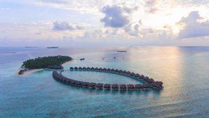 Idee per Viaggiare alle Maldive: ecco il Sun Aqua Vilu Reef