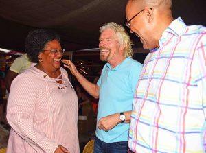 """Virgin Holidays  inaugura la """"Departure Beach"""" a Barbados"""