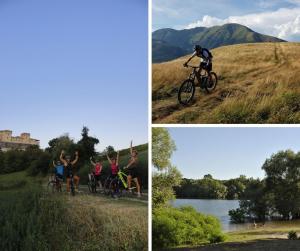 Visit Emilia, itinerari in bici per scoprire il territorio tra borghi, parchi e prodotti tipici
