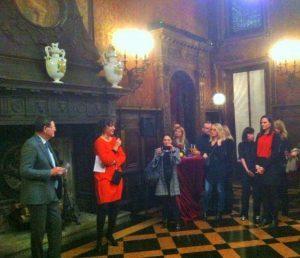 Visitflanders annuncia il 2019 fiammingo