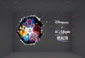 Disneyland Paris, offerta speciale per arrivi da aprile a novembre
