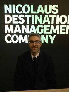 Fam trip di lusso a Dubai per le agenzie top seller di Raro by Nicolaus