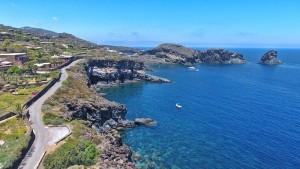 Vivere Pantelleria lancia i pacchetti Dinner da tre e cinque cene