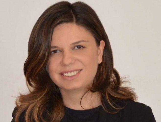 Croazia, Viviana Vukelic si presenta a Milano