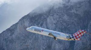 Volotea riapre il volo stagionale Verona-Cork, dal 26 maggio