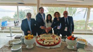 Volotea festeggia il sesto anno a Palermo con 26 rotte