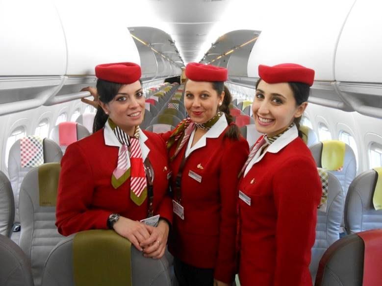 Volotea seleziona personale di volo a Venezia e Verona
