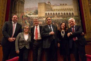 Volotea e teatro Massimo, una partnership per il ritorno in scena dello storico sipario