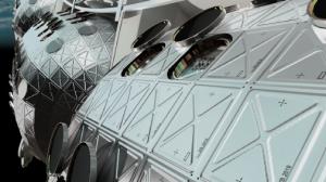 Il primo hotel spaziale vedrà la luce nel 2025: sarà la Von Braun Rotating Space Station
