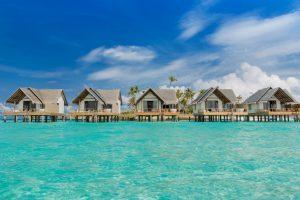 """Il nuovo acquisto Valtur, Maldive Fushifaru, ottiene il titolo di """"Maldives Leading Beach Resort"""""""