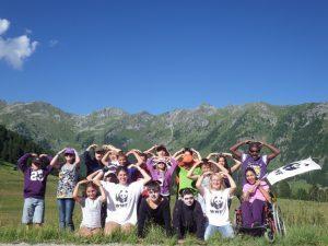 Wwf presenta i campi estivi per ragazzi nell'oasi di Orbetello