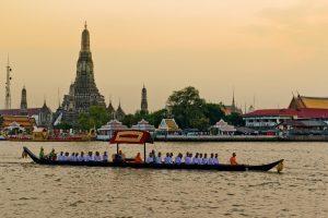 Ricco calendario di eventi per l'Amazing Thailand Tourism Year 2018