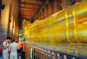 Thailandia, il Wat Pho simbolo iconico del Paese