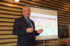 Focus Ndc per il Gruppo Lufthansa a Ttg Travel Experience