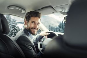 Europcar Italia incrementa del 40% la flotta invernale
