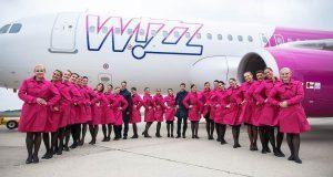 Wizz Air avvia la votazione pubblica per il programma Wizz Ambassadors