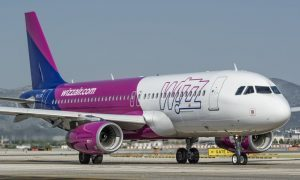Wizz Air è la linea aerea più verde d'Europa