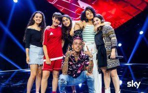 L'nhow Berlino protagonista dell'edizione 2019 di X Factor