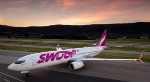 Swoop, la nuova low cost di WestJet, ottiene il Coa e decolla il 20 giugno