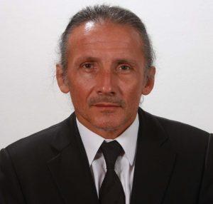 Mariano Zanchetta nel commerciale di Mappamondo