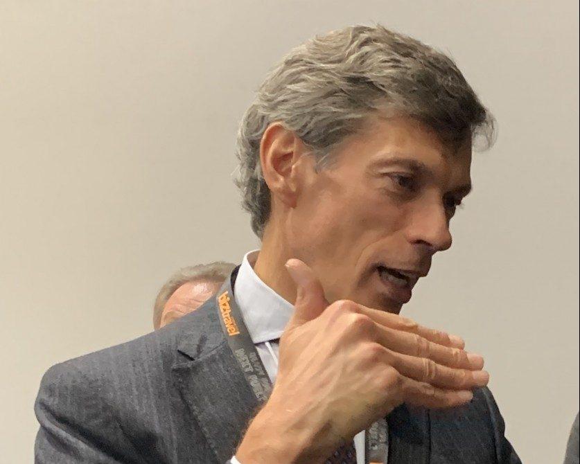 Giancarlo Zeni lascia Blue Panorama e affianca Leogrande in Alitalia