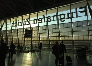 L'aeroporto di Zurigo cresce oltre i 29 milioni di passeggeri