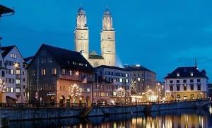 La Svizzera e Travel Quotidiano presentano l'inverno al trade