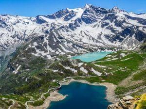 """Parco nazionale Gran Paradiso, torna l'iniziativa """"A piedi tra le nuvole"""""""