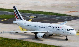 Air France sospende i collegamenti verso l'Italia dal 14 marzo al 3 aprile