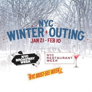 Nyc & Company festeggia il Winter Outing