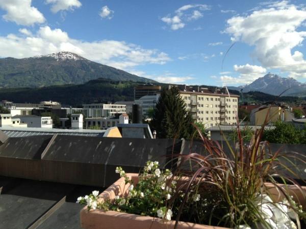 Innsbruck apre il nuovo adlers hotel travelquotidiano for Design hotel innsbruck