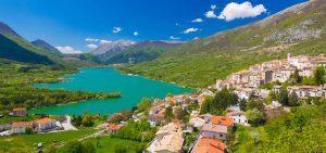 Brand Abruzzo: 12 milioni di euro per la promozione turistica