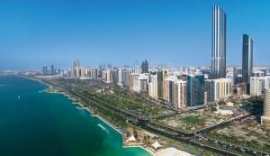 Abu Dhabi Food Festival al via il 7 dicembre