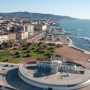 Livorno, per l'acquario novità ed aperture straordinarie per i ponti