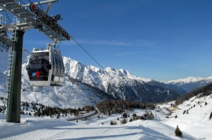 Ponte di Legno e il Tonale inaugurano la stagione dello sci