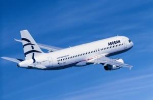 Aegean Airlines riapre la Pisa-Atene dal prossimo 11 giugno