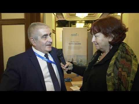 Aerolineas Argentinas, l'intervista a Claudio Neri