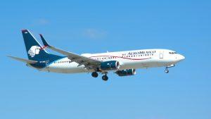Aeromexico ripristina gran parte del network pre-Covid